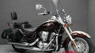5. 2012  KAWASAKI  VN900LT VULCAN 900 CLASSIC LT - National Powersports Distributors