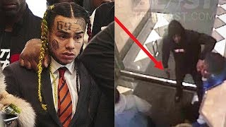 Video The Reason Why 6IX9INE Will Serve LIFE IN PRISON MP3, 3GP, MP4, WEBM, AVI, FLV Desember 2018