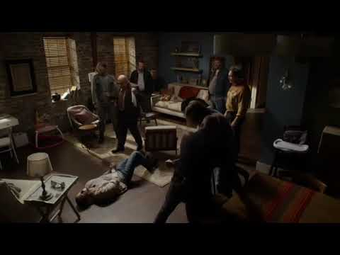 "The blacklist 5×08 ""Ian Garvey"" Tom e Elizabeth são capturados"