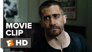 Southpaw Movie CLIP - Revenge Match (2015) - Jake Gyllenhaal, Forest Whitaker Drama HD