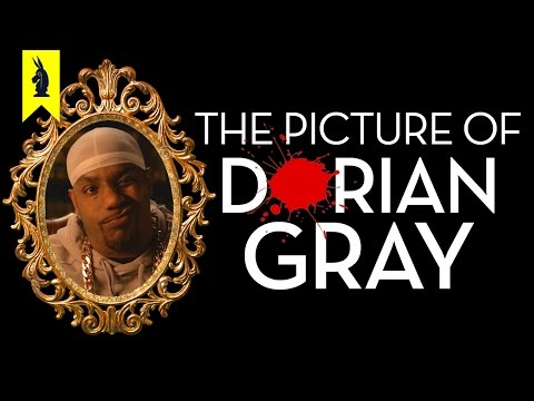 The Picture of Dorian Gray – Thug Notes Summary and Analysis
