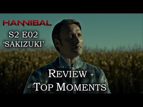 Hannibal Season 2 Episode 2 - YOU ARE DANGEROUS - Review + Top Moments
