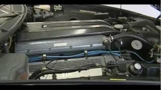 Aston Martin History -  Aston Martin DB7