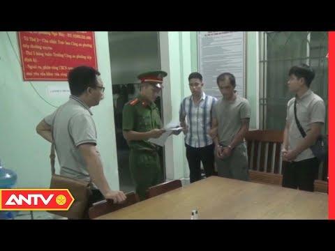 Nhật ký an ninh hôm nay | Tin tức 24h Việt Nam | Tin nóng an ninh mới nhất ngày 19/11/2019 | ANTV