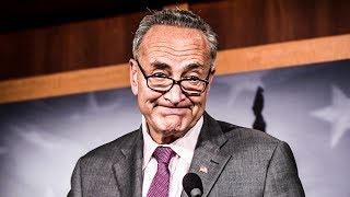 In a very rare moment of self-awareness, Senate Minority Leader Chuck Schumer admitted in an interview with The Washington Post that the Democratic Party's loss in the 2016 presidential election wasn't because of Comey or Russia – It was because the Democrats ran a bad campaign.  Does this mean Democrats are finally waking up to the cause of their failures? Ring of Fire's Farron Cousins discusses this. Link – http://www.thedailybeast.com/schumer-rips-hillary-dont-blame-comey-or-russia-blame-yourselfRing of Fire needs your help! Support us by becoming a monthly patron on Patreon, and help keep progressive media alive!: https://www.patreon.com/TheRingofFireSpread the word! LIKE and SHARE this video or leave a comment to help direct attention to the stories that matter. And SUBSCRIBE to stay connected with Ring of Fire's video content!Something very odd has happened to the Democratic party in the last few days, and that odd thing is they actually seem to be gaining a little bit of self awareness. Senate minority leader Chuck Schumer gave an interview to the Washington Post recently where he admitted that it wasn't James Comey's fault. It wasn't the fault of the Russians. It was the Democratic party's own fault, and that they needed to blame themselves for their 2016 presidential election losses. He said when you lose to a candidate who only has a 40% approval rating, there is nobody to blame but yourself.He's absolutely right, obviously, but the question is why is Schumer finally understanding what the rest of this country has been screaming since the election? If you want to win, you've got to run on issues. You can't simply run on the fact that you are not your opponent, which is what happened in 2016, and that's one of the reasons we lost. Democratic party only talked about issues 25% of the time. Chuck Schumer either is finally understanding that or realized that he cannot continue to be an effective leader, to gain new voters to the Democratic party unless he comes out and publicly admits what most of us have been screaming about for eight months.Now, in addition to Schumer's statement that the Democratic party needs to blame themselves, the Democrats have actually crafted a new message that is far more populaced than anything they have talked about in the last decade. They say this coming election is going to be about jobs. It's going to be about focusing on the middle class, talking to people, getting involved, fighting back against Republican policies that are designed to hurt the poor and the working class while helping only the one percent.Now if that sounds familiar, it should, because that's exactly what Bernie Sanders has been saying since the first day he came to the Senate. Democrats finally understand, you know what, that's a winning message. We see poll numbers. We understand what's happening. We finally understand why this guy, Bernie Sanders, is so damn popular, so we're going to do that and come up with this new message. Well that's great. That's what we've been waiting for.But there's a problem. There's always a problem. So far, it's just a message. It's not a plan. It's not a set of policy proposals. It's just a new message. Until the Democratic party steps up, balks at their corporate donors, stops taking their money, start enacting some of the policies that they're out there saying they may want to do, propose some legislation that actually helps workers, until then all of this is just talking points. That isn't good enough.If the Democrats truly want to win in 2018, they have to basically do what they're already talking about doing. I know you can't get it passed, but you can propose it. You can write it, you can sponsor it, you can introduce it, and then let the Republicans take the fall for failing to pass it. Have something that you can show voters and say look what I tried to do, but I couldn't because of the Republicans. We get rid of them, and this, this piece of legislation, whatever it is, will become a reality. That's how you win over voters. Not with talking points, but with action, with evidence, with genuine concern proving to them that you absolutely mean what you're telling them. Until then, until you do that, you're going to continue losing.