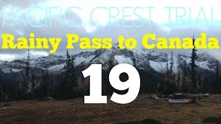 Manning Park (BC) Canada  city photo : PCT Thru Hike 19 Rainy Pass to Manning Park British Columbia CANADA!