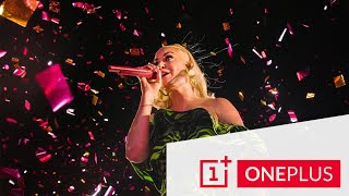 """Katy Perry - Roar """"Live at OnePlus Music Festival"""""""
