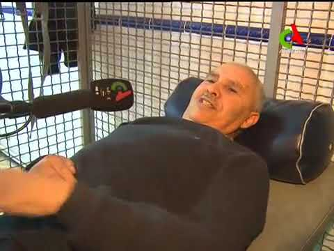 Hammam Boughrara   Une cure thermale    on y trouve beaucoup de bien
