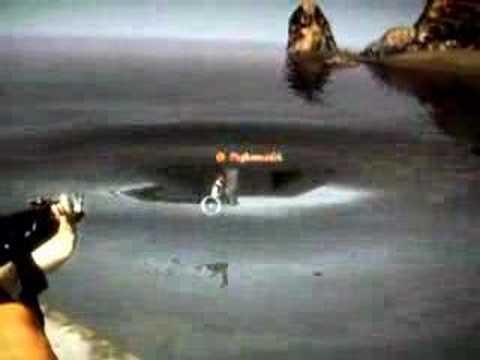 comment remplir une piscine dans gta san andreas