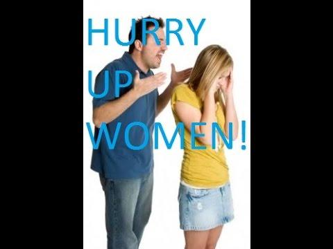 I WORK HARD FOR MY HUSBAND!!! (A Good Wife)