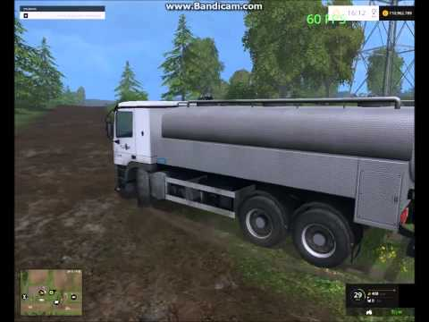 Milk Truck v1.1