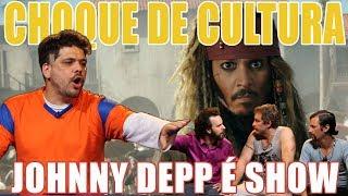 """No último episódio dessa temporada, nossos pilotos continuam analisando """"Piratas do Caribe 5: A Vingança de Salazar"""". Agora com crítica à atuação de Johnny Depp, aos efeitos do filme e à postura de certos comentaristas que não sabem o que é cinema.FACEBOOK: http://facebook.com/tvquaseTWITTER: http://twitter.com/tv_quaseINSTAGRAM: http://instagram.com/tvquaseAPP IPHONE IOS: https://itunes.apple.com/br/app/id1017700516APP ANDROID: https://play.google.com/store/apps/details?id=com.tvquase"""