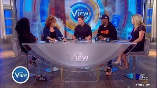 Video Michael Che And Colin Jost On Trump's Role In SNL's Success | The View MP3, 3GP, MP4, WEBM, AVI, FLV Juni 2018