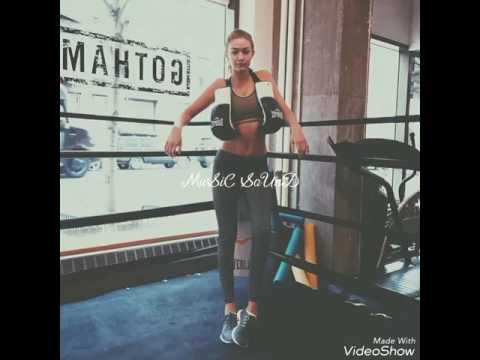Gigi Hadid - Shape Of You ❤