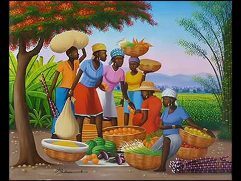Mango Walk - Jamaican Folk Song - Ukulele