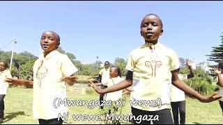 Video MWANGAZA -  ST. PAUL'S STUDENTS CHOIR. UNIVERSITY OF NAIROBI (by Bernard Mukasa) MP3, 3GP, MP4, WEBM, AVI, FLV Agustus 2019