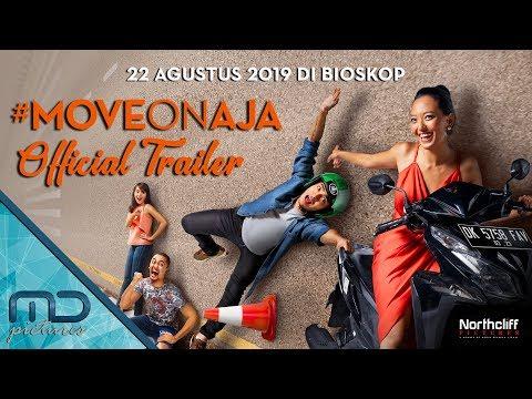 Move On Aja - Official Trailer | Marthino Lio, Asmara Abigail, Lala Karmela, Uus