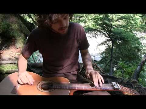 DAY163 - Jason Lowe - When A River Parts