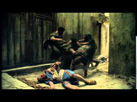 Vettius Torturamiento