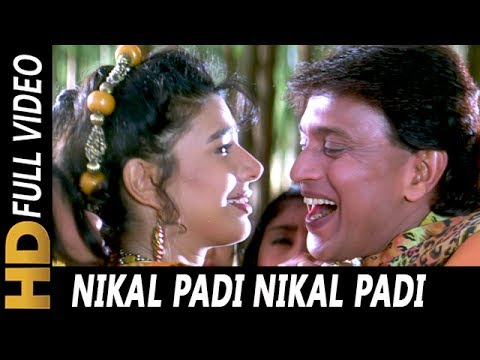 Video Nikal Padi Nikal Padi | Vinod Rathod | Maa Kasam 1999 HD Songs | Mithun Chakraborty, Mink Singh download in MP3, 3GP, MP4, WEBM, AVI, FLV January 2017