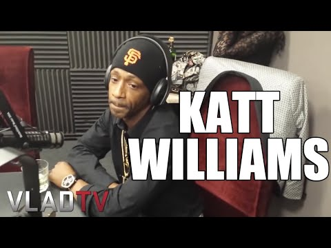 Katt Williams: Dave Chappelle Is Funnier Than Me