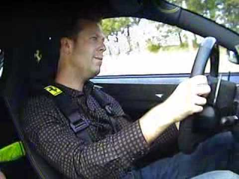 scuderia - 430 Scuderia - CAR Online's exclusive video road test of Maranello's hottest new car. CAR is moving its YOUTUBE account. Visit us at http://www.youtube.com/u...