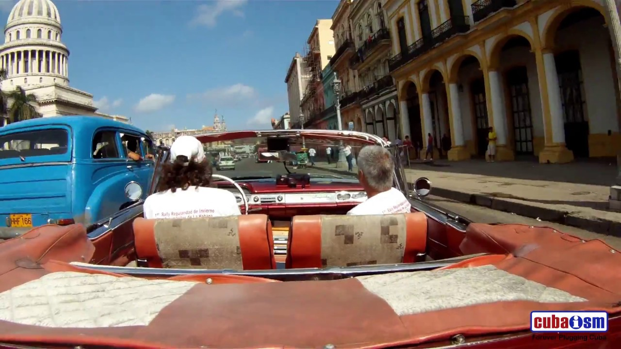 Old Havana - Unesco World Heritage Site - 052v02