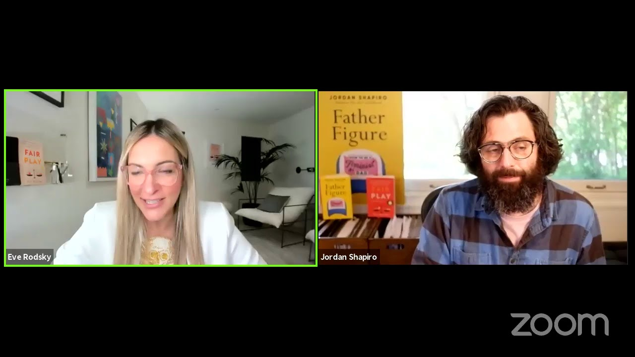 Father Figure How to be a Feminist Dad
