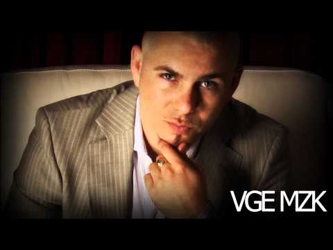 [VGE MZK] Pitbull - Hotel Room Service (Extended Mix)