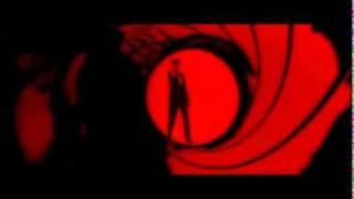 Download Lagu Best James Bond Gunbarrels Mp3