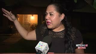 Secuestran y torturan a hombre en Fontana – Noticias 62 - Thumbnail