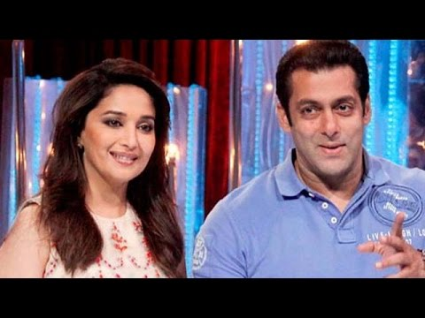 Madhuri Dixit FEELS Nostalgic About Salman Khan's 'Prem Ratan Dhan Payo'