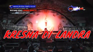 Video LRINGGIT PURWA | LANGEN BUDAYA | KRESNA DI LANDRA | Full MP3, 3GP, MP4, WEBM, AVI, FLV November 2018