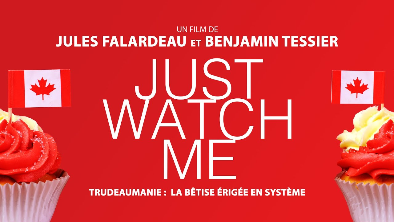 Just Watch Me – Bande Annonce Officielle