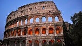 Video Rome 10 best places MP3, 3GP, MP4, WEBM, AVI, FLV Oktober 2018