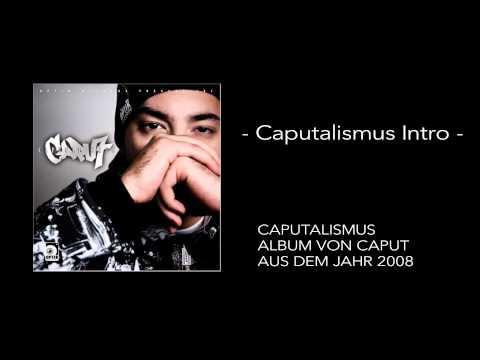 Caput - Caputalismus Album-Stream (aus dem Jahr 2008)