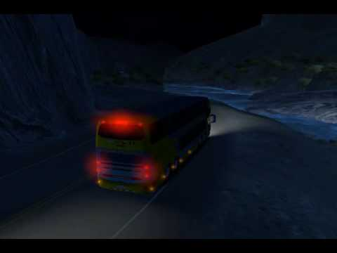 18 Wheels Of Steel Haulin Pack 2011 Buses 3D Per V1 0 DOWNLOAD