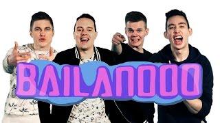 Download Lagu Nost3 & Protro - Bailandoo (feat. Herbalisti, Lakko) Mp3