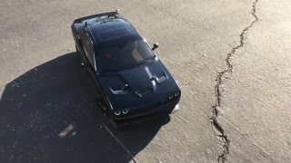 Nonton Kyosho Dodge Hellcat Review  Velocity RC Cars Magazine Film Subtitle Indonesia Streaming Movie Download
