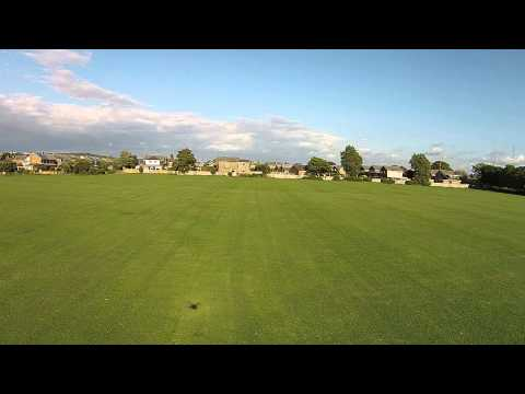 Clevedon Drone Video