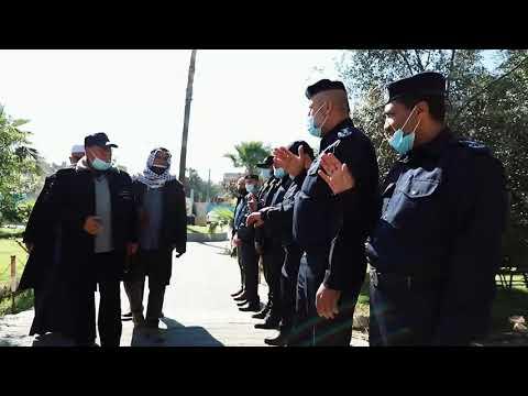 بهدف تعزيز الأمن والسلم المجتمعي... مركز شرطة الزيتون يُنظم لقاء مع وجهاء ومخاتير منطقة الزيتون