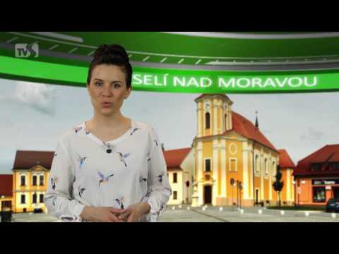 TVS: Veselí nad Moravou 24. 3. 2017