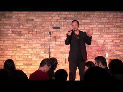 Rob Schneider Standup (with friends)