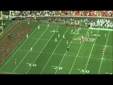 Sammy Watkins vs Boston College 2013 video.