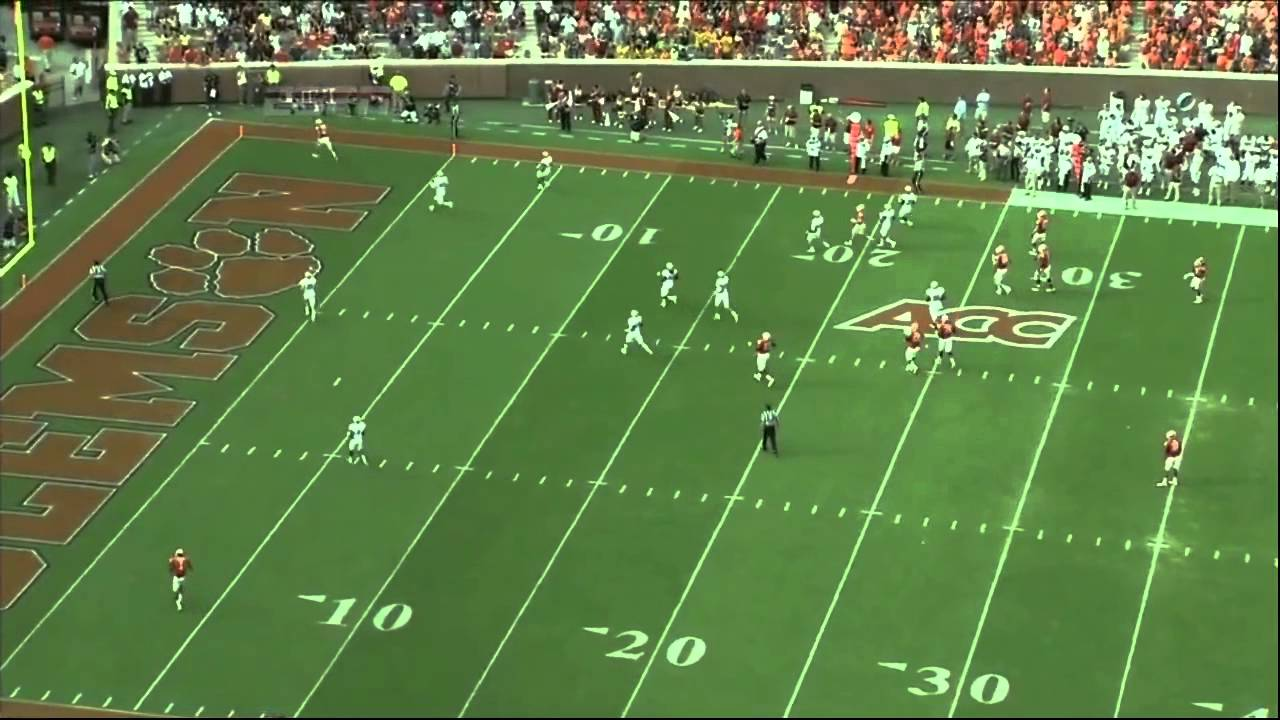 Sammy Watkins vs Boston College (2013)