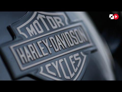 Vídeos de la Harley Davidson Low Rider S