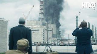 Chernobyl - Bande annonce