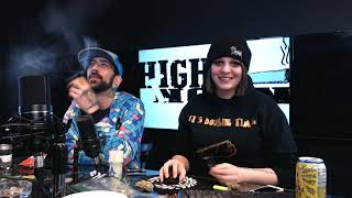 High Noon : Ep 106 – We Keep Our Market Stalked by Pot TV