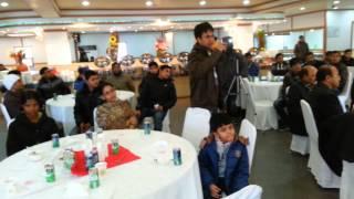 Bangladesh Community In Korea .