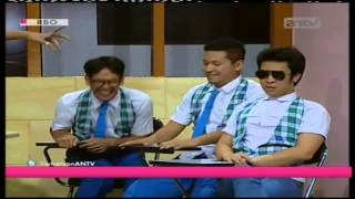 Download Video Pesbukers Like This 02-03-13 Part 1 MP3 3GP MP4